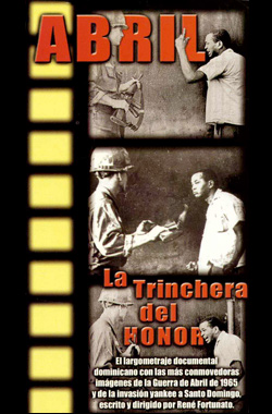 Abril: La trinchera del honor