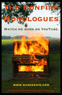 The Bonfire Monologues