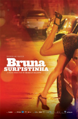 Bruna Surfer Girl, or, Little Surfer Girl