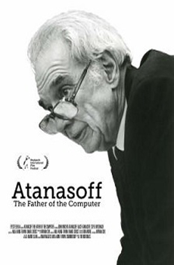 Atanasoff : father of the computer