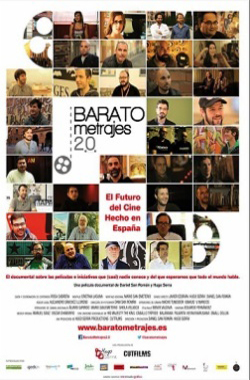 Cheap Films 2.0: The future of the cinema made in Spain