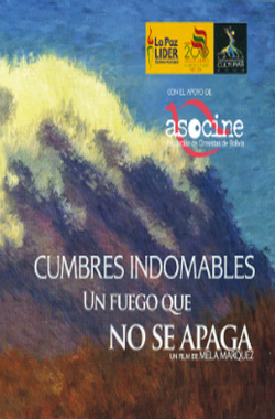 Cumbres Indomables