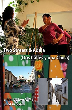 Two streets & Adela