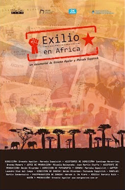 Exile in Africa