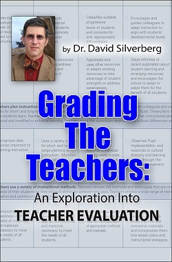 Grading the teachers: an exploration into teacher evaluation