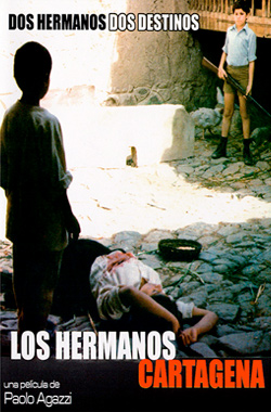Los hermanos Cartagena