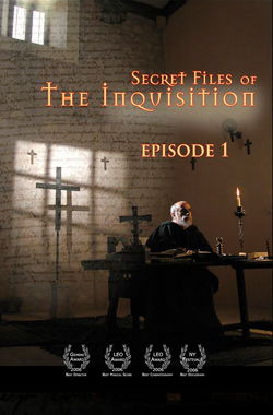 Secret Files of the Inquisition. Episode 1