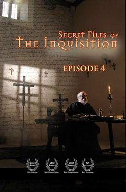 Secret Files of the Inquisition. Episode 4