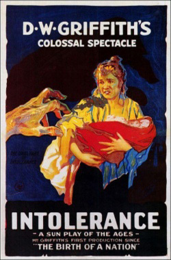 Intolerance (1st part)
