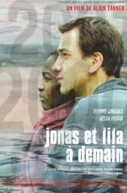 Jonas and Lila, till tomorrow