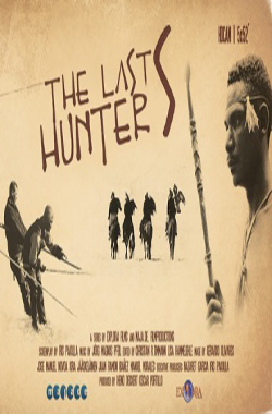The last hunters. Chapter 3: Cameroon