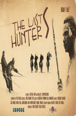The last hunters. Chapter 4: Ecuador
