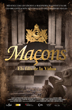 Masons, sons of the widow