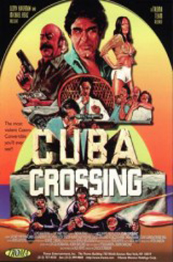 Cuba crossing, or, Assignment: kill Castro