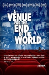 A venue for the end of the world