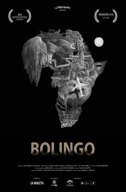 Bolingo. The Forest of Love