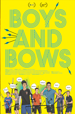 Boys and Bows