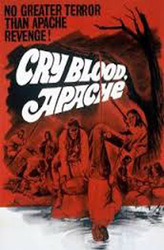 Cry blood, Apache