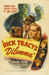 Dick Tracy's dilemma, or Mark of the claw