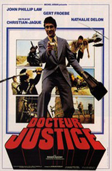 Doctor Justice