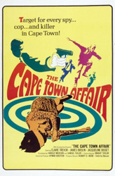 The Cape Town affair, or, Escape route Cape Town