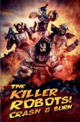 The killer robots!