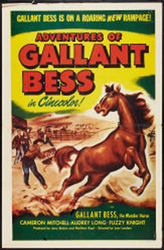 Adventures of Gallant Bess