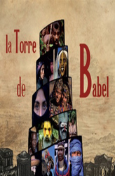 The tower of Babel. Chapter 1: Warriors of the great savannah