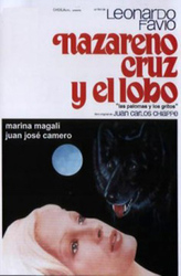Nazareno Cruz and the wolf