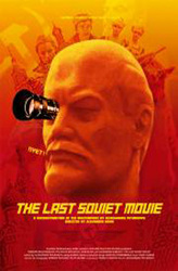 The last soviet movie