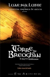 Breoghan's Tower