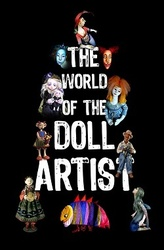 The world of the doll artist