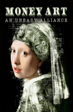 Money art : an uneasy alliance