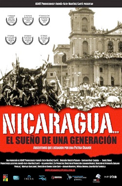 Nicaragua… the dream of a generation