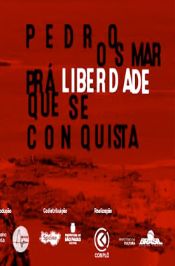 Pedro Osmar, to the freedom that one conquers