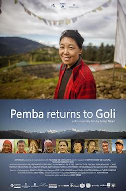 Pemba returns to Goli