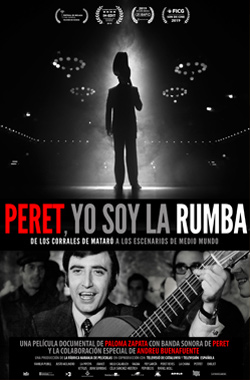 Peret: The King of the Gypsy Rumba