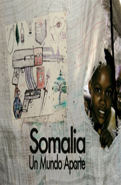 Somalia, a world apart
