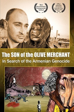 Son of the olive merchant