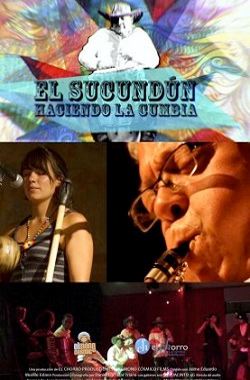 The sucundún: making cumbia music