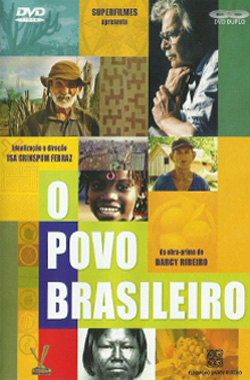 The Brazilian people. Chapters 1-7