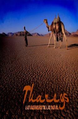 Tuaregs: the warriors of the dunes