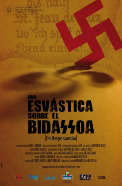 The Basque swastika