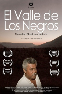 The valley of black descendants